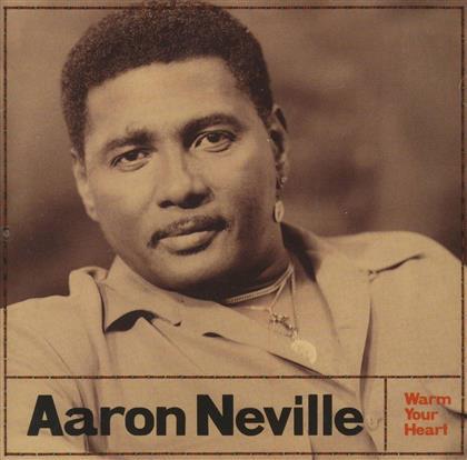 Aaron Neville - Warm Your Heart (Hybrid SACD)
