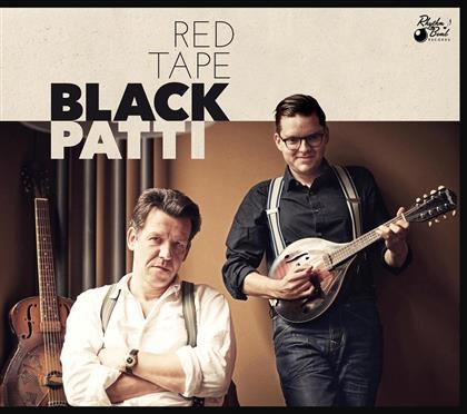 Black Patti - Red Tape