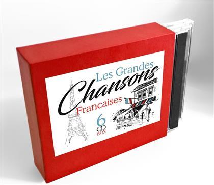 French Cafe (Zyx) (6 CD)