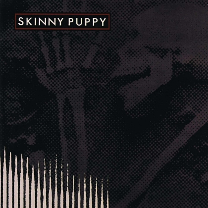 Skinny Puppy - Remission - 2017 Reissue (LP)
