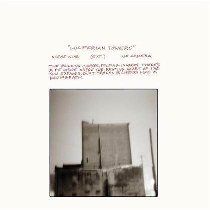 Godspeed You Black Emperor - Luciferian Towers - Gatefold (LP + Digital Copy)