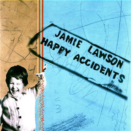 Jamie Lawson - Happy Accidents (LP)