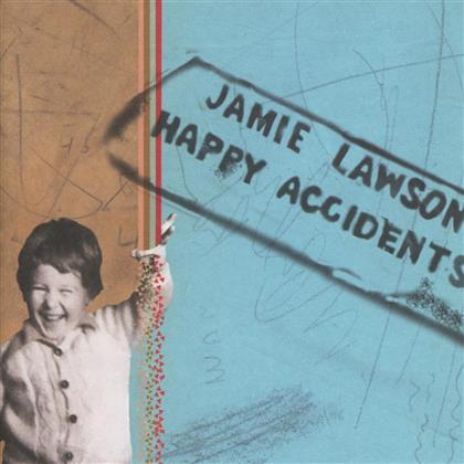 Jamie Lawson - Happy Accidents