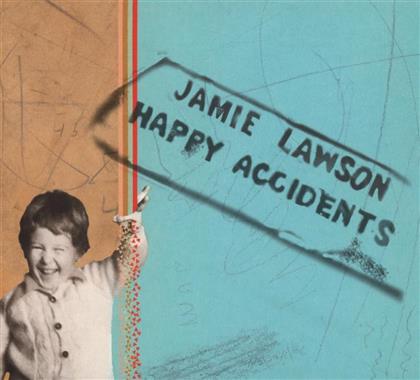 Jamie Lawson - Happy Accidents (Deluxe Edition)