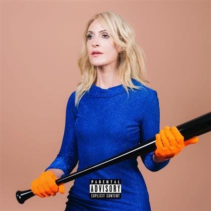 Emily Haines (Metric/Broken Social S.) & Soft Skeleton - Choir Of The Mind (LP)