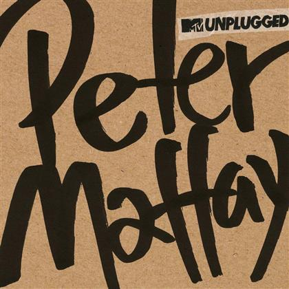 Peter Maffay - Mtv Unplugged (2 CDs)