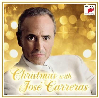José Carreras - Christmas With Jose Carre