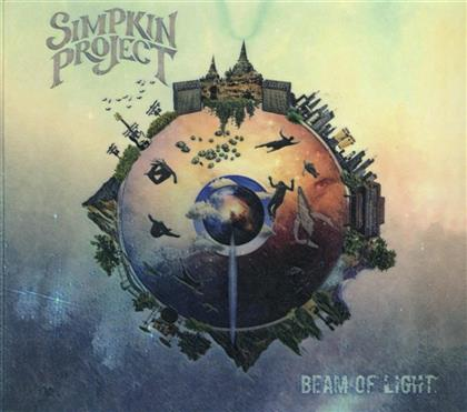 Simpkin Project - Beam Of Light (Digipack)