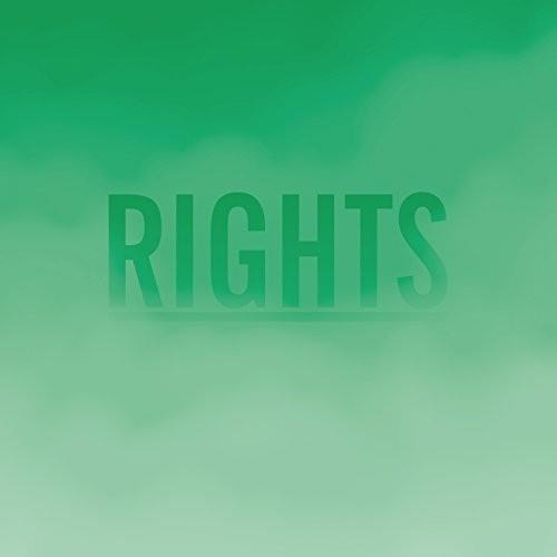 Schnellertollermeier - Rights (LP)