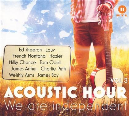 Acoustic Hour - Vol. 3 (2 CDs)