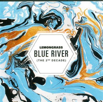 Lemongrass - Blue River (2 CD)