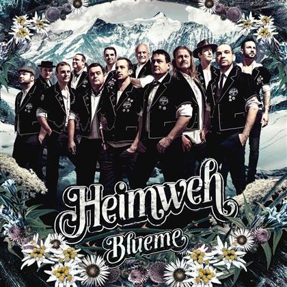 Heimweh (Schluneggers Heimweh) - Blueme