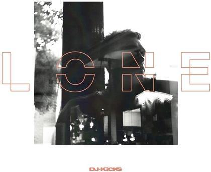 Lone - --- - DJ Kicks
