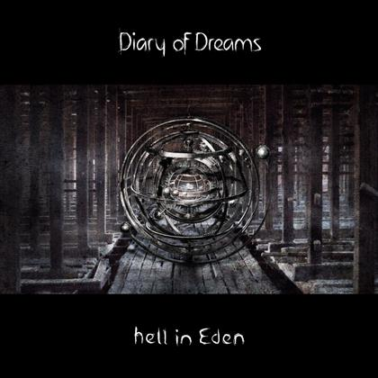 Diary Of Dreams - Hell In Eden (Digipack, Limited Edition)
