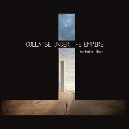 Collapse Under The Empire - Fallen Ones (LP + Digital Copy)
