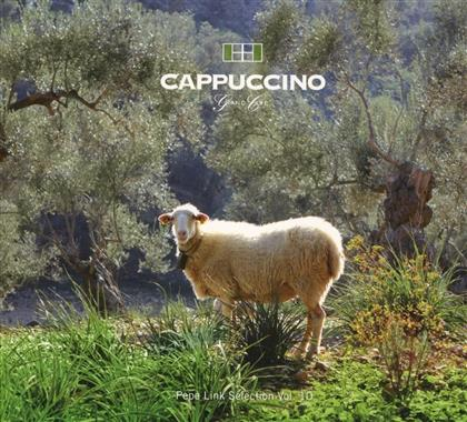 Cappuccino Grand Cafe - Vol. 10