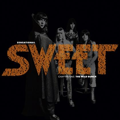 The Sweet - Sensational Sweet '71-77 (9 CDs)