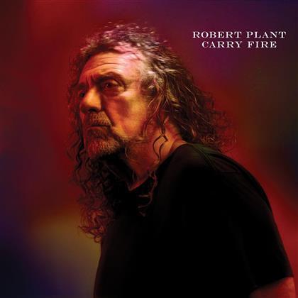 Robert Plant - Carry Fire (Digipack)