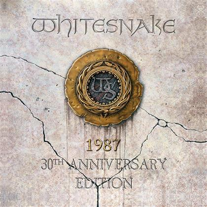Whitesnake - 1987 (Edizione 30° Anniversario)