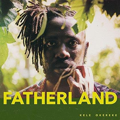 Kele (Kele Okereke Of Bloc Party) - Fatherland - US Version