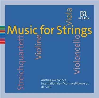 Various - Music For Strings
