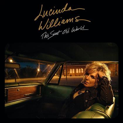 Lucinda Williams - This Sweet Old World (LP)