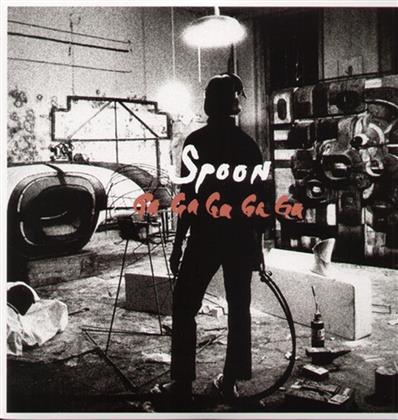 Spoon - Ga Ga Ga Ga Ga (Deluxe Edition, 2 LPs + Digital Copy)