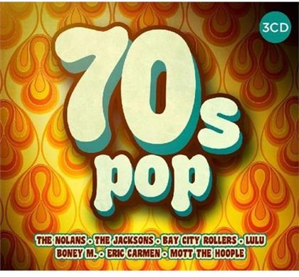 70s Pop (3 CDs)