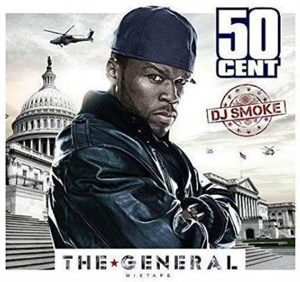 DJ Smoke - The General - 50 Cent Mixtape