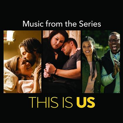 This Is Us - OST