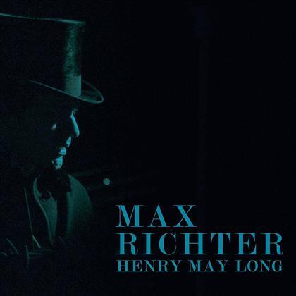 Max Richter - Henry May Long - OST (LP + Digital Copy)