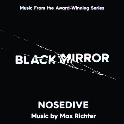 Max Richter - Black Mirror - Nosedive - OST (LP + Digital Copy)