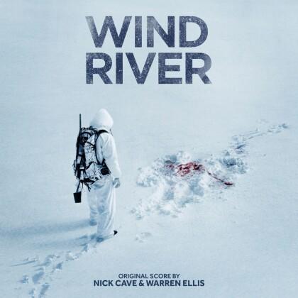 Nick Cave & Ellis Warren - Wind River - OST (2 LPs)