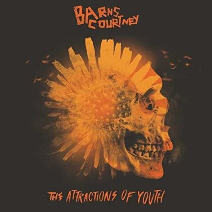 Barns Courtney - Attractions Of Youth