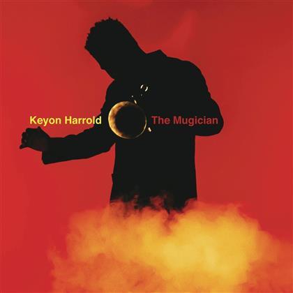 Keyon Harrold - The Mugician (LP + Digital Copy)