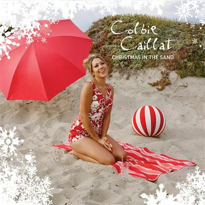 Colbie Caillat - Christmas In The Sand (LP)
