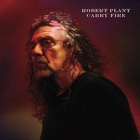 Robert Plant - Carry Fire (Japan Edition)