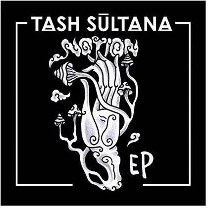 Tash Sultana - Notion - Limited - Green Vinyl (Colored, LP + Digital Copy)