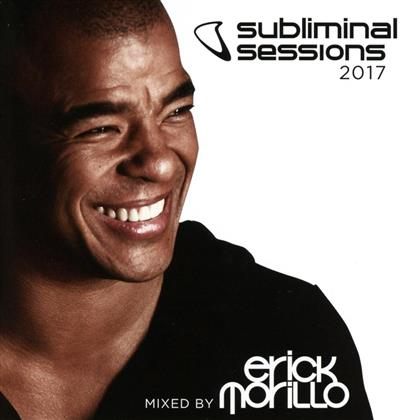 Subliminal Sessions - 2017 - Mixed By Erick Morillo (2 CDs)