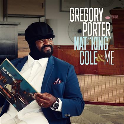 Gregory Porter - Nat King Cole & Me (2 LPs)