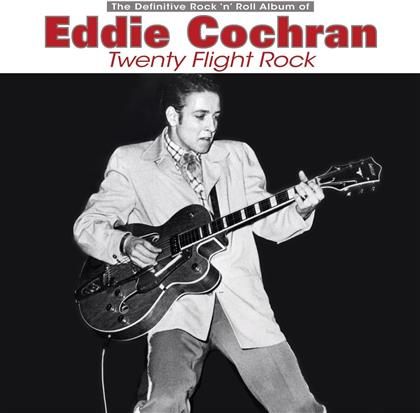 Eddie Cochran - Twenty Flight Rock (LP)