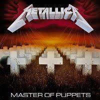 Metallica - Master Of Puppets - 2017 Reissue (Japan Edition, 3 CDs)