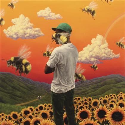 Tyler The Creator (Odd Future) - Flower Boy (2 LP)
