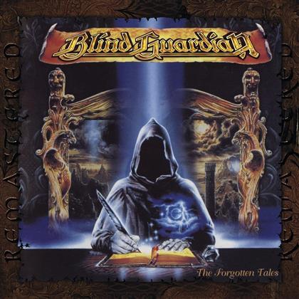 Blind Guardian - The Forgotten Tales - Reissue 2017 (Version Remasterisée)