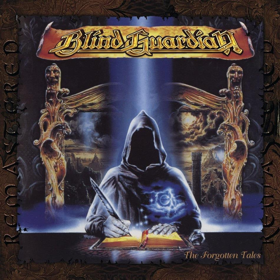 Blind Guardian - The Forgotten Tales - Reissue 2017 (Remastered)