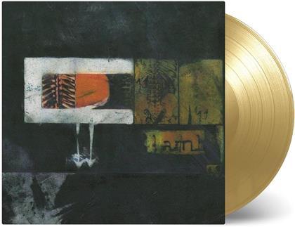 Lamb - --- (Music On Vinyl, 21st Anniversary Edition, Limited Edition, Gold Vinyl, 2 LPs)