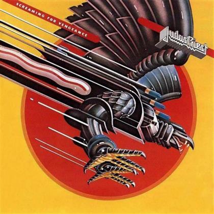 Judas Priest - Screaming For Vengeance - 2017 Reissue (LP)