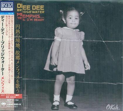 Dee Dee Bridgewater - Memphis Yes I'm Ready