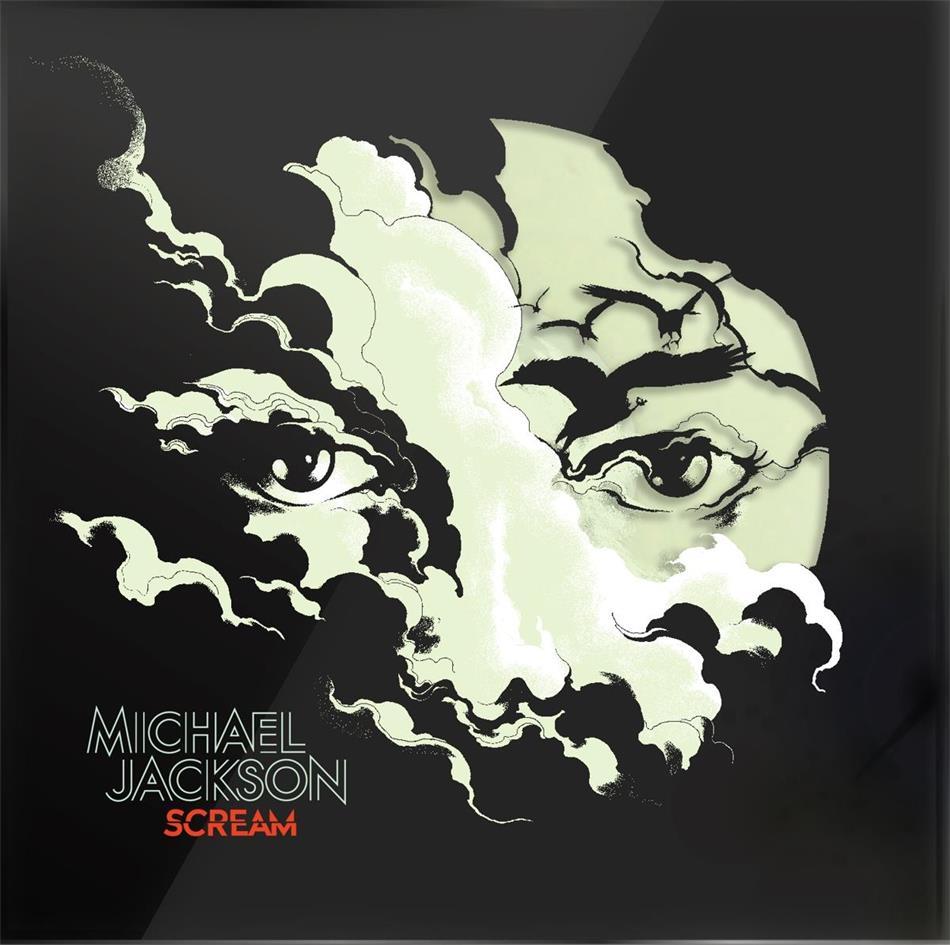 Michael Jackson - Scream (2 LPs)