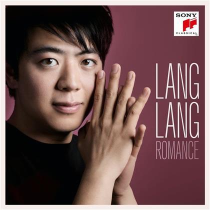 Lang Lang, Johann Sebastian Bach (1685-1750), Ludwig van Beethoven (1770-1827), Frédéric Chopin (1810-1849) & + - Romance